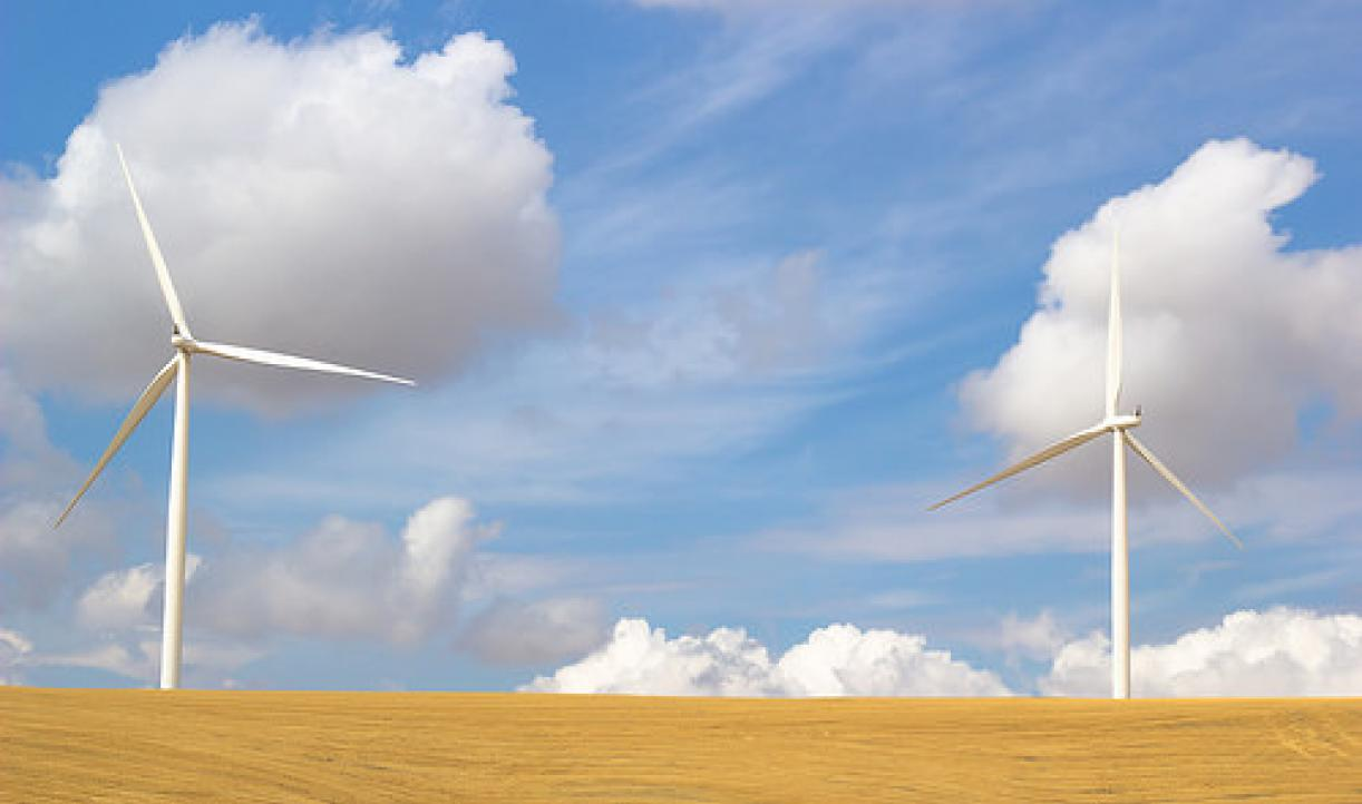 Facebook and Microsoft Want More Renewable Energy. REBA Can Help Them Get It