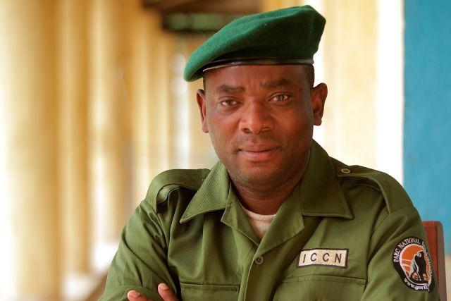 Rodrigue Mugaruka Katembo