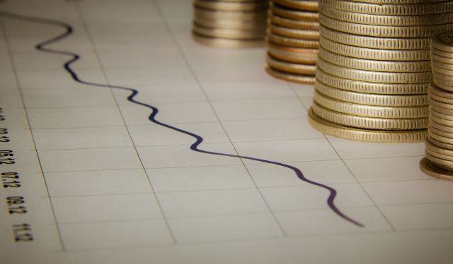 Earnings report. Flickr/Ken Teegardin