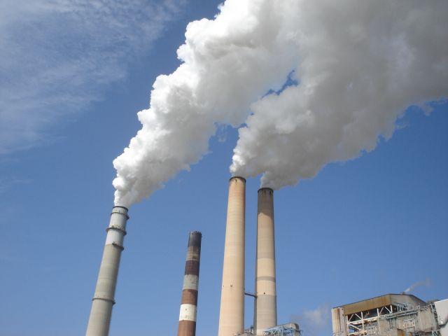Florida's Apollo Beach power plant