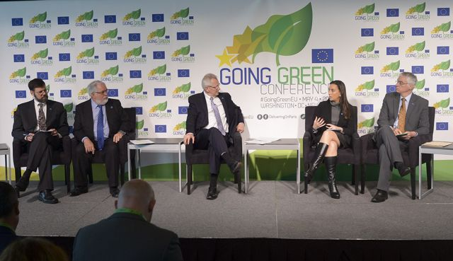 Going Green Conference