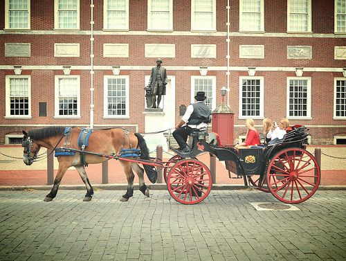 """Independence Hall, Philadelphia. Photo Credit: <a href=""""https://www.flickr.com/photos/27917561@N00/10218739565/"""">jpellgen</a> via <a href=""""http://compfight.com"""">Compfight</a> <a href=""""https://creativecommons.org/licenses/by-nc-nd/2.0/"""">cc</a>"""