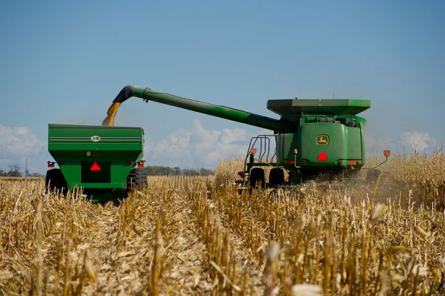 6 Ways the US Can Curb Climate Change and Grow More Food