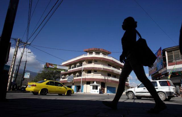 Downtown Timor-Leste