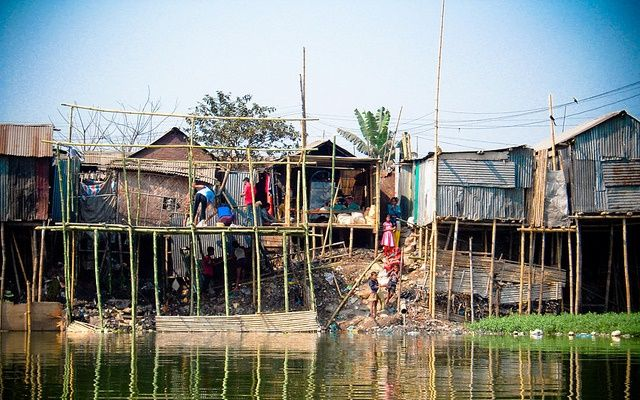 The IDFC can direct more finance to adaptation. Photo by University College London/Flickr.