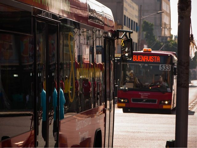 With the new investment to modernize and expand Metrobús, Mexico City is making high quality sustainable mobility a reality for its residents. Photo by Taís Policanti/EMBARQ Mexico.