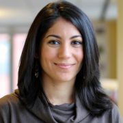 <p><strong>Ayesha Dinshaw</strong>,<em>Manager, Climate Resilience</em>, WRI India</p>