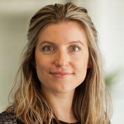 <p><strong>Tamara Coger</strong>,<em>Senior Associate, Climate Resilience</em>, WRI</p>