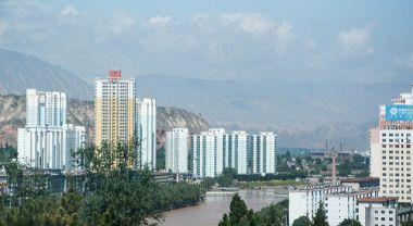 China's Yellow River