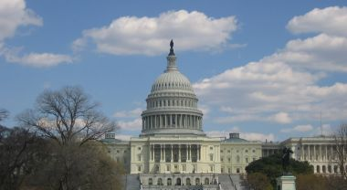 Despite presidential rhetoric against climate finance, the US Congress still allocates money for overseas climate spending.Photo by marnie webb/Flickr.