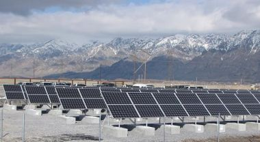 Colorado's solar industry has generated over $1 billion in economic benefits to date. Photo Credit:  USFWS Mountain Prairie, Flickr