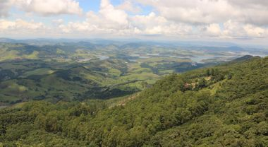 Sede do Projeto Conservador das Aguas in Brazil