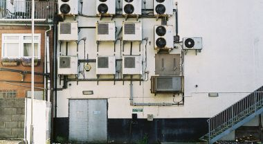 HFCs, commonly used as refrigerants, are potent greenhouse gases. Photo by Sam Wyatt/Flickr