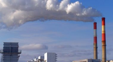 Between 1973 and 2005, U.S. power sector CO2 emissions increased by almost 90 percent. Photo credit: Mike, Flickr