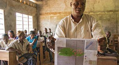 Ilanga, Democratic Republic of Congo