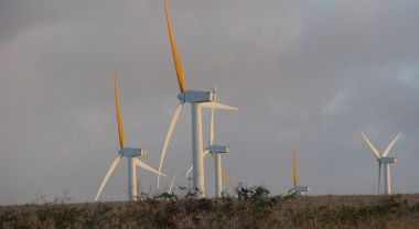 With its new target in place, Hawaii becomes the largest island to aim for a full-renewables grid strategy. Photo by Jason Meredith/Flickr