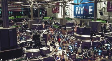 The New York Stock Exchange. Photo: Piqsels.