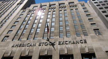 U.S. stock exchange